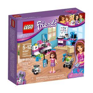 Lego-41308-O-Laboratorio-Criativo-de-Olivia---Lego