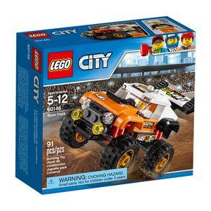 Lego-City-60146-Caminhao-de-Acrobacias---Lego