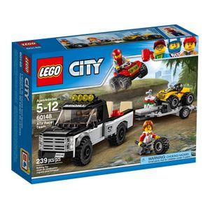 Lego-City-60148-Equipe-de-Corrida-de-Veiculo-Off-Road---Lego