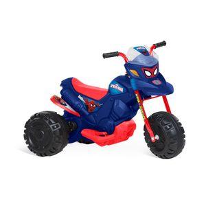 Moto-Eletrica-Homem-Aranha-6V---Bandeirante