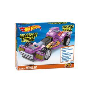 Hot-Wheels-Carrinho-Radical-Howler-128---Fun-Divirta-se