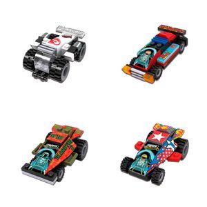 Hot-Wheels-Blocos-de-Montar-Carrinhos-Sortidos---Fun-Divirta-se