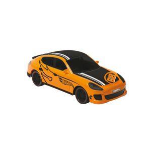 Carro-Controle-Remoto-Rocket-Hotwheels-Laranja---Candide