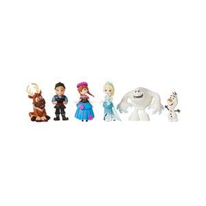 Conjunto-Mini-Kit-Colecionavel-Frozen---Hasbro
