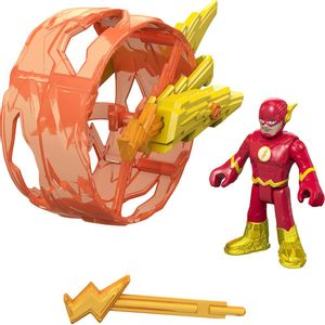Imaginext-The-Flash-Na-Roda-e-Gire---Mattel-