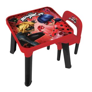 Ladybug-Mesa-com-Cadeira---Fun-Divirta-se