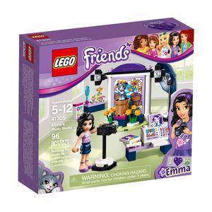 Lego-41305-O-Estudio-Fotografico-da-Emma---Lego