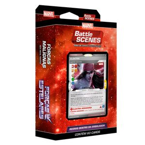 Cartas-Battle-Scenes-Starter-Deck-Elektra---Copag