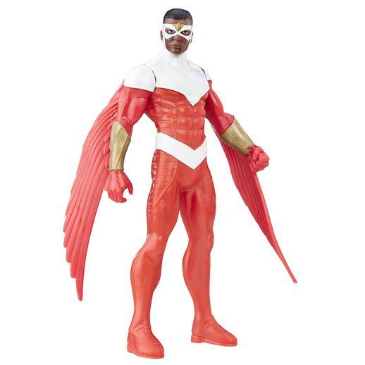 Boneco-Avengers-Falcao---Hasbro