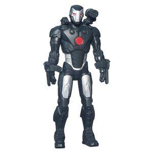 Boneco-Avengers-War-Machine---Hasbro