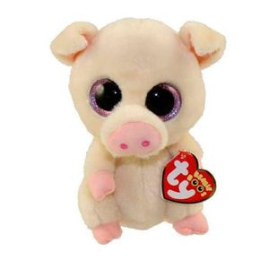 Pelucia-Beanie-Boos-Porco---DTC