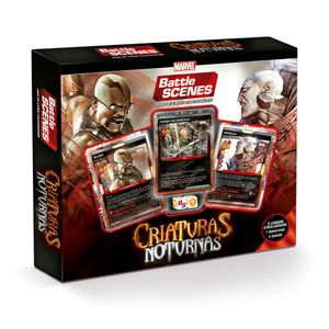 Cartas-Battle-Scenes-Box-Tematico-Criaturas---Copag