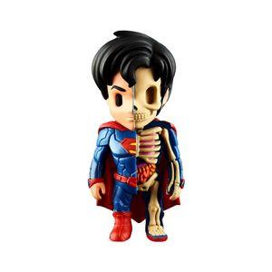 Boneco-XXRAY-Superman---Edimagic