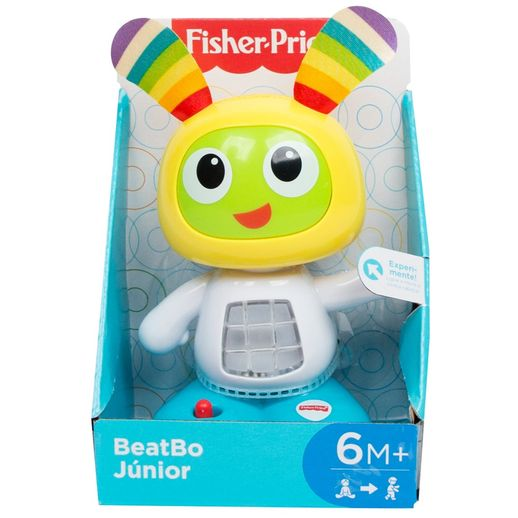 Fisher-Price-BeatBo-Junior---Mattel