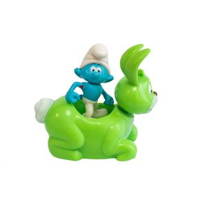 Carrinho-Smufs-Hefty-Smurf-e-Bucky---Sunny