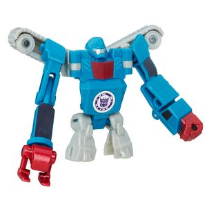 Transformers-Rid-Legion-Groundbuster---Hasbro