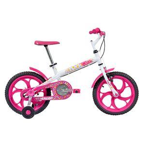 Bicicleta-16-Ceci-Rosa-e-Branca---Caloi