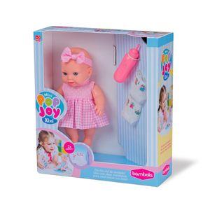 Boneca-Mini-Pop-Joy-Xixi---Bambola
