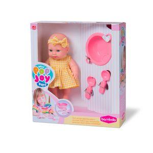 Boneca Mini Pop Joy Papa - Bambola
