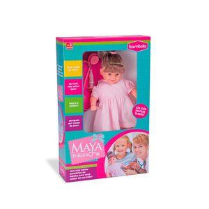 Boneca-Maya-Pediatra---Bambola