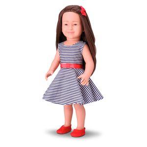 Boneca-Julia-Silva-Youtuber---Bambola