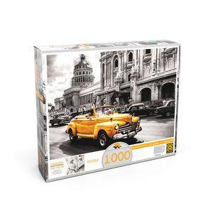 Quebra-Cabeca-Old-Havana-1000-Pecas---Grow