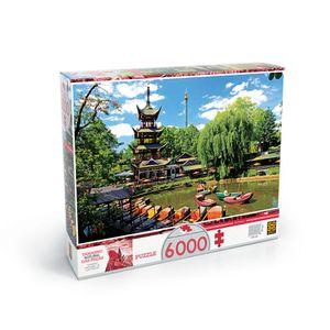 Quebra-Cabeca-Tivoli-Gardens-6000-Pecas---Grow