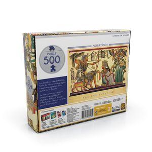 Quebra-Cabeca-Arte-Egipcia-500-Pecas---Grow