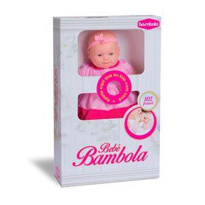 Boneca-Bebe-102-Frases---Bambola