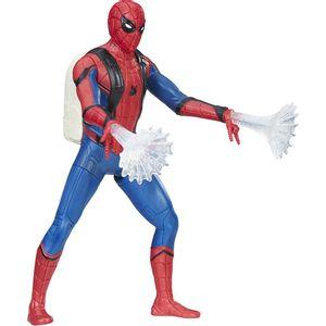 Boneco-Spider-Man---Hasbro