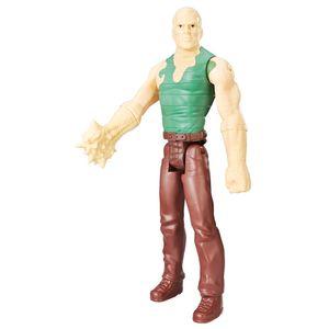 Boneco-Spider-Man-Titan-Hero-Homem-de-Areia---Hasbro