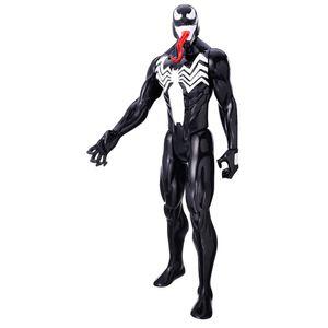 Boneco-Spider-Man-Titan-Hero-Venom---Hasbro