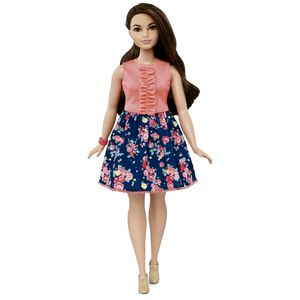 Barbie-Fashionista-Roupa-Florida---Mattel