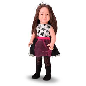 Boneca-Julia-Silva-Pop-Star---Bambola