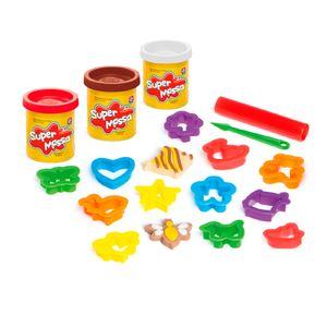 Super-Massa-Cookies-Divertidos---Estrela
