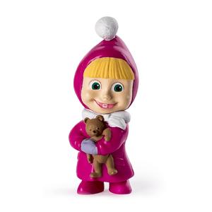 Mini-Figura-Basica-Masha-e-o-Urso-Masha-Ursinho
