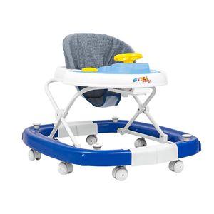 Andador-Balanco-Carro-Sonoro-Azul---Styll-Baby