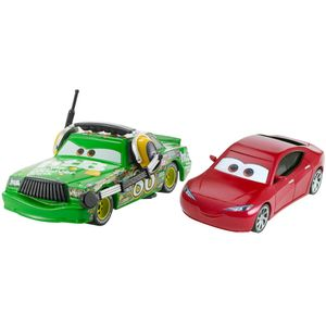 Pacote-Carros-Natalie-e-Chick---Mattel