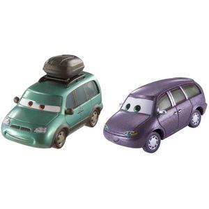 Pacote-Carros-Minny-e-Van---Mattel