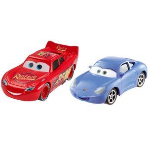 Pacote-Carros-Rayo-e-Sally---Mattel