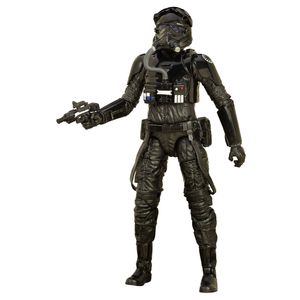 Figura-Star-Wars-Black-Series-Pilote-Tie-Fighter---Hasbro