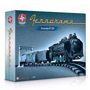 Ferrorama-XP-300---Estrela