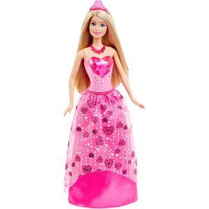 Barbie-Fantasia-Princesas-Reinos-Magicos---Mattel