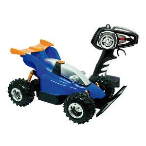 Carro-Controle-Remoto-7-Funcoes-Fighter-Carros-Azul---Candide