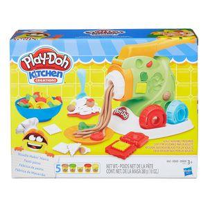 Play-Doh-Fabrica-De-Macarrao---Hasbro
