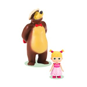Mini-Figura-Masha-e-o-Urso-Aniversario---Sunny