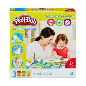 Conjunto-Play-Doh-Aprendendo-Numeros---Hasbro