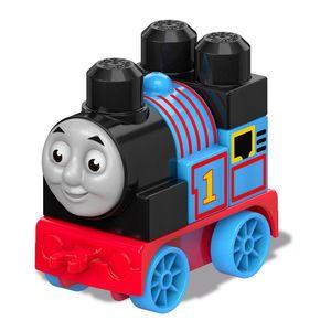 Mega-Blocks-Trens-de-Montar-Thomas-e-seus-Amigos---Mattel