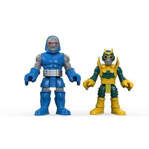 Imaginext-Liga-da-Justica-Darkseid-e-Ajudante---Mattel