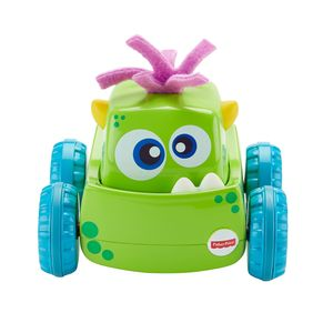 Fisher-Price-Caminhao-Monstro-Verde---Mattel